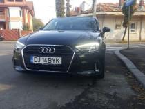 Audi A3, TDI, 2018