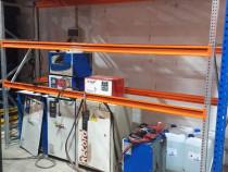 Rafturi metalice pentru incarcare manuala PICKING