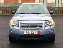 Land Rover Freelander Automat 4x4 RAR 6 feb