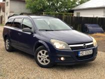 Opel Astra-H*unic proprietar*1.7 diesel*clima*pilot automat