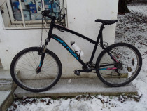 Bicicleta Mtb 21 viteze BTWIN ROCK Rider 340 aluminiu Shiman