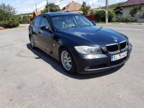 BMW 320D E90 2006 163 cp
