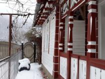 Casa in satul Harja