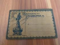 Suvenir carte postala Philadelphia