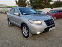 Hyundai Santa fe an 2008 4x4 full option rate leasing