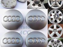 Capace Jante aliaj Audi A3 A4 A6 cod 4B0 601 170