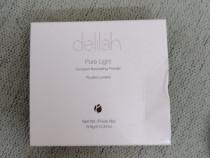 Pudra iluminatoare blush ten Delilah UK - Nou cutie portofel