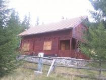 Comandau - Covasna casa de vacanta langa partia de schi