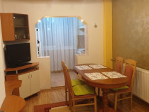Închiriez apartament 2 camere+living zona Lotus 2