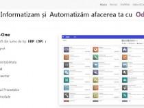 Sisteme informatice de tip ERP, Magazine online(e-commerce)