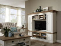 Mobilier tv lemn & mdf-Transport gratuit-Francesca Decor