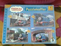 Toggolino Thomas & Friends Puzzle copii 1 x 60 piese +3 ani