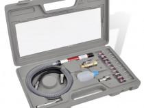Micro polizor pneumatic flexibil 140650