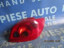 Lampi spate Peugeot 307 2003; 5-hatchback