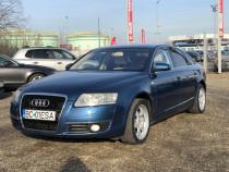 Audi A6 Quattro 2006, 3.0 diesel, Automat, Piele /RATE