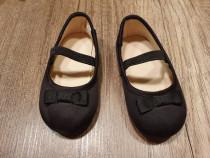 Pantofiori negri H&M 18/19