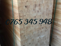 Blat 2000 x 800 x 43 mm din lemn masiv de pin