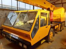 Macara 25 tone, automacara 1998 iscir valabil