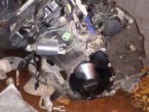 Motor suzuki gsxf 600 katana