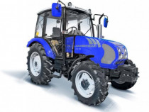 Tractor Farmtrac 555 DT Cross