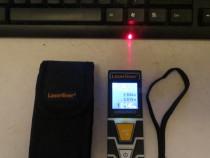 LaserLiner Laser Range-Master T2 instrument precizie Germany