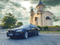 Bmw 750xd M50d Facelift
