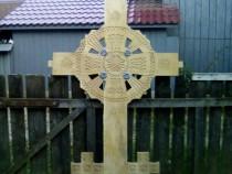 Obiecte bisericesti sculptate