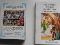 Religie nicodim mandita doua volume