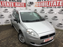 Fiat Grande Punto-2013-EURO 5-Benzina-Posibilitate RATE-