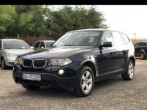 Bmw X3. Fab 2007. diesel 2.0.