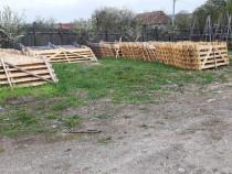 Porti(strungi) pt inchis terenuri agricole(animale,țarcuri)