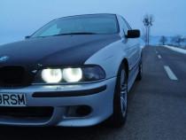 BMW E39 520i vanos 150 CP facelift