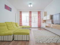 Apartament 2 camere, la cheie, in Top City Residence.