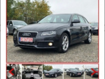Audi a4. diesel 2.0. Fab 2009