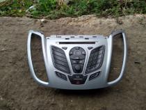 Panou comenzi cd radio AM5T-18K811-BD ford focus mk3
