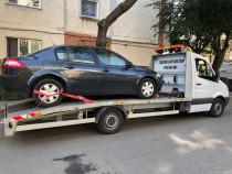 Tractari Auto NON-STOP Asistenta rutiera TIMISOARA