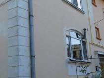 Apartament 2 camere, bloc vila,Suceava, zona centrala