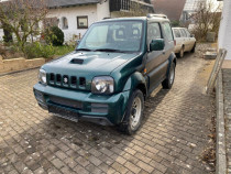 Suzuki jymni diesel