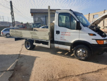 Piese iveco daily