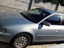 Audi a3 1.9Tdi 2003 Impecabil Înmatriculat