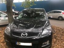 Mazda CX-7, 2,3 benzina,260 cp