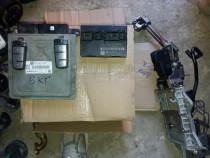 Kit pornire passat b6 cod motor bkp cutie automata, manuala
