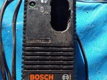 Incarcator bosch 12v
