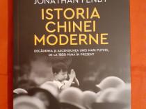 Istoria Chinei moderne - Jonathan Fenby-2018-nouă-impecabilă
