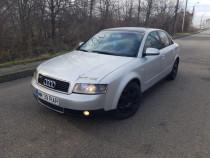 Audi a4 2,5 quattro 2003