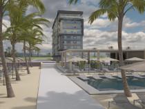 Apartament in prima linie la mare