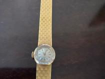 Ceas de Mana LONGINES din aur , Ani 50 !