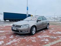 VW PASSAT 2.0 TDI 140 CP ! 2013 ! FULL