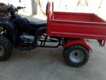 ATV 250 CM sau schimb cu tractor
