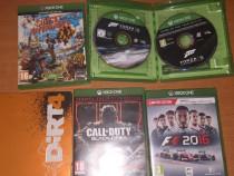 Jocuri Xbox One şi Xbox 360